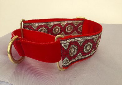 Red Siri Martingale