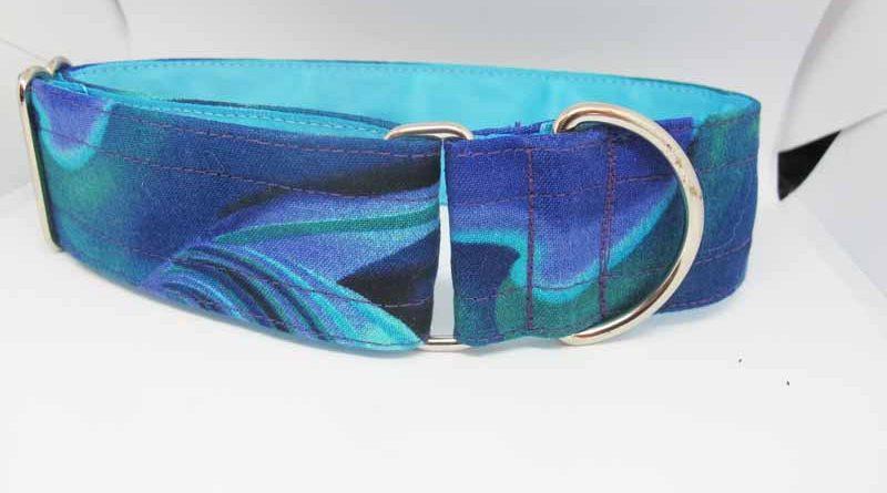 Aurora Satin Lined Soft Cotton House Collar