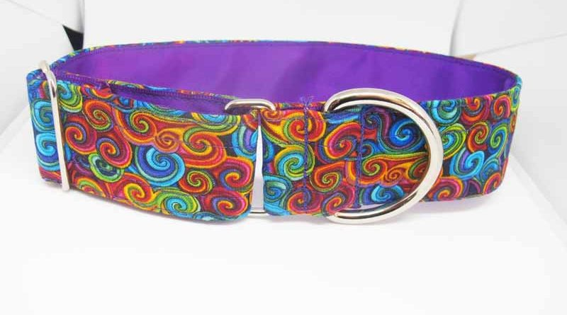 Billy Satin Lined Soft Cotton House Collar