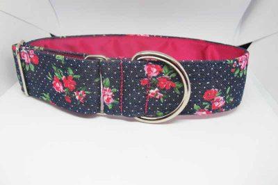 Levi Satin Lined Soft Cotton House Collar