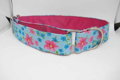 Pixie Satin Lined Soft Cotton House Collar