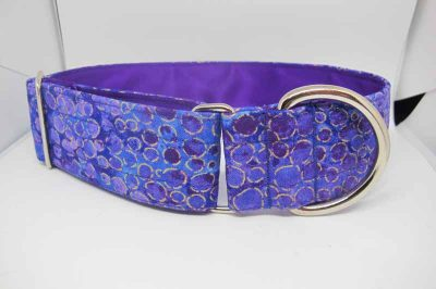 Penelope Satin Lined Soft Cotton House Collar