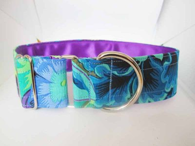 1.5″  Bex Satin Lined House Collar